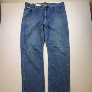 VTG TOMMY HILFIGER (TOMMY JEANS) JEANS RELAXED FIT